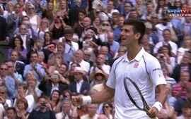 Melhores momentos: Djokovic 3 x 1 Federer pela final do Torneio de Wimbledon