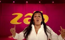 A Globo agora é Zap!