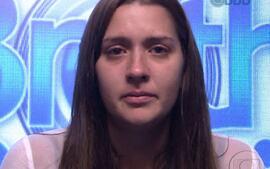 Big Brother Brasil 15: Saída de Tamires