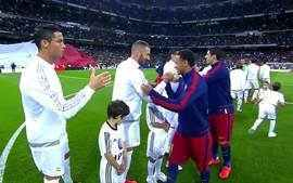 Congratulations Neymar Jr !