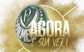 Chamada Estaduais Premiere - Palmeiras