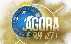 Chamada Estaduais Premiere - Cruzeiro
