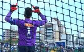 Jogador com mais partidas pelo Cruzeiro, Fábio narra um pouco de sua história no clube