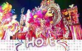Carnaval Globeleza: acompanhe o último dia de desfile das escolas de samba do RJ