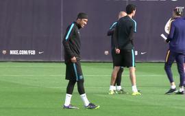Neymar Jr - 2 Anos Barcelona - Episódio 7