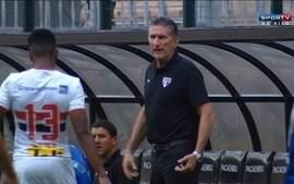 São Paulo se prepara para jogo decisivo na Taça Libertadores
