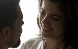 A Regra do Jogo: Tóia e Juliano estão juntos de novo