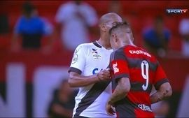 Flamengo e Vasco empatam, em Brasília, pelo Campeonato Carioca