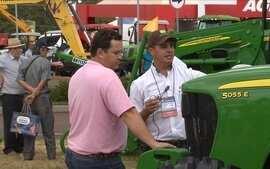 Agrishow apresenta as novidades tecnológicas para o campo