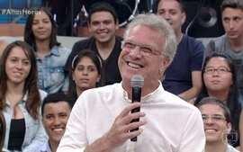 Pedro Bial comenta a 16ª edição do Big Brother Brasil