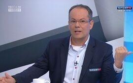 Vilaron diz que característica de Atlético-MG de se impor é admirável