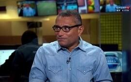 PC Vasconcellos não vê eliminação do Corinthians como uma tragédia