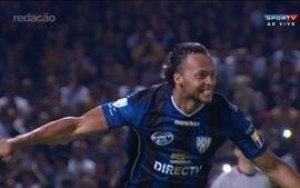 Independiente del Valle bate o Pumas nos pênaltis e vai para a semifinal da Libertadores