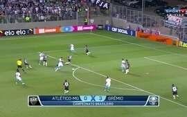 """Lédio Carmona: """"Grêmio pode não ter o elenco do Atlético-MG, mas tem padrão"""""""