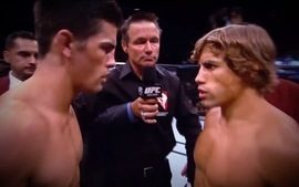 Os pontos fortes do lutador Dominick Cruz