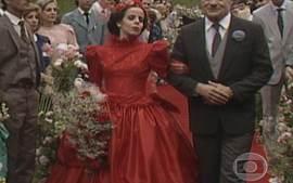 Sassaricando: O casamento de Fedora