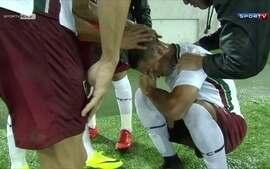Richarlison marca e Fluminense ganha o clássico contra o Flamengo
