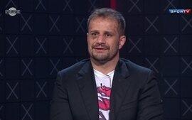 Fabio Maldonado fala sobre derrota para Fedor Emilianenko no EFN 50
