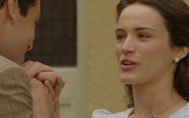 Êta Mundo Bom!: Maria reata noivado com Celso