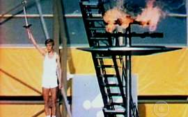 Webdoc esporte - Olimpíada de Munique (1972)