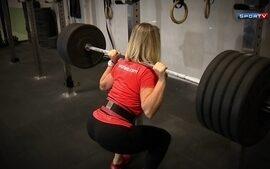 Programa Eu Atleta destaca as atividades da academia, como se exercitar e os benefícios