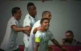 Palmeiras vai a Porto Alegre para enfrentar o Grêmio pela Copa do Brasil