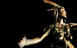 Globo Teatro: Teatro Oficina recria 'Bacantes'
