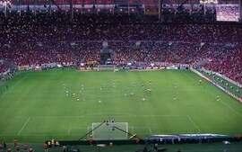 Mais de 30 mil ingressos foram vendidos para Flamengo x Corinthians no Maracanã