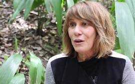 Renata Sorrah fala sobre sua trajetória teatral