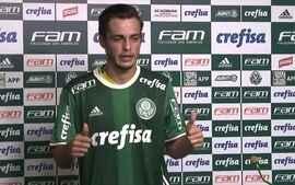 Palmeiras e Corinthians apresentam reforços para a temporada 2017
