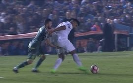 Chapecoense perde para o Nacional por 3 a 0 na Libertadores