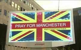 Ex-United, Cantona faz vídeo em solidariedade as vítimas após atentado em Manchester