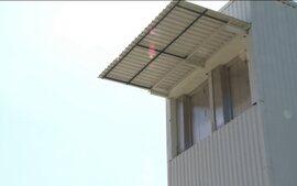 """Estrutura construída para Olimpíada do Rio virou """"elevador fantasma"""""""