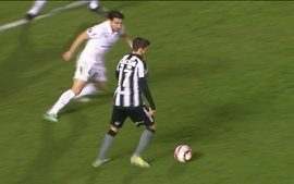 Botafogo vence o Nacional-URU e abre boa vantagem nas oitas da Libertadores