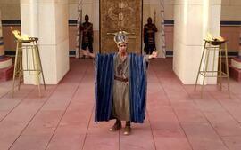 Veja o trailer do filme 'Faraó'