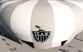 Conselho deliberativo aprova projeto de estádio para o Atlético-MG