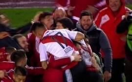 River Plate atropela o Jorge Wilstermann e está na semifinal da Libertadores