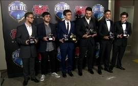 """Melhores gamers do Brasil concorrem ao """"Oscar"""" dos e-sports"""