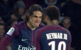 Paris Saint Germain goleia mais um no Francês em dia pouco inpirado de Neymar