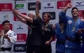Instituto Reação vence Pinheiros e fatura Grand Prix nacional interclubes de judô