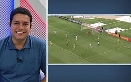 Henrique Fernandes diz que Atlético-MG planeja vencer as duas últimas partidas