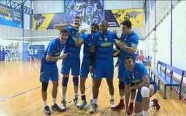 Cruzeiro busca o tetracampeonato no Mundial de Clube de Vôlei