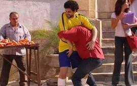 Pedro e Edu brigam!