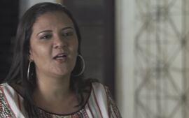 Jornal Nacional 50 anos: Telespectadores - Marcia Soares (2019)