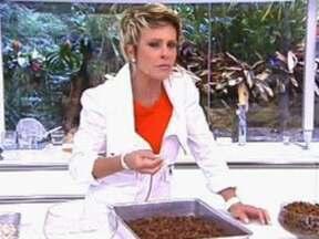 Amendoim Japonês (encapado) - Foto de Mais Você na TV