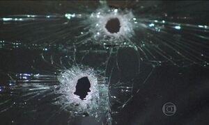 Mais um PM é assassinado por bandidos no Rio de Janeiro