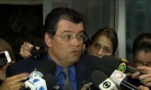 Ministro de Minas e Energia admite cortes se nível dos reservatórios cair