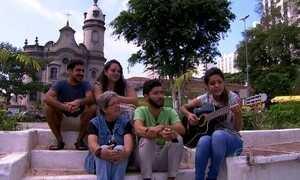São Paulo completa 461 anos com grande festa