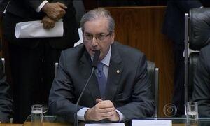 Congresso volta com o PMDB na presidência da Câmara e do Senado