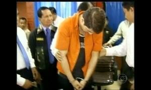 Paranaense deve ser executado na Indonésia